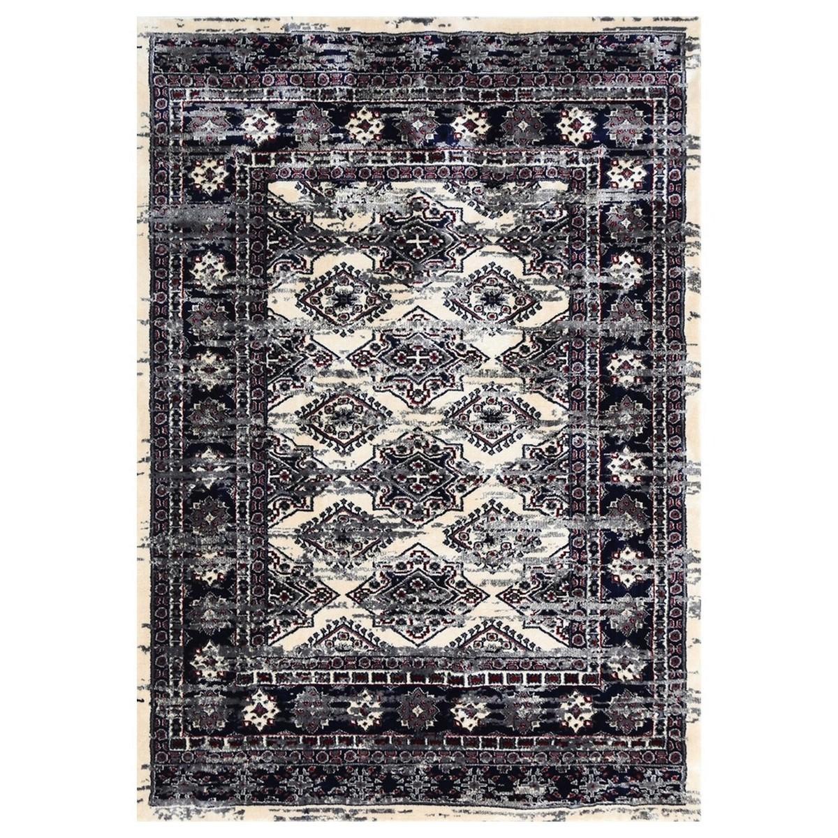 Artifact Rosana Distressed Oriental Rug, 80x150cm