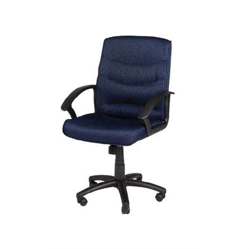 Star Medium Chair in Blue
