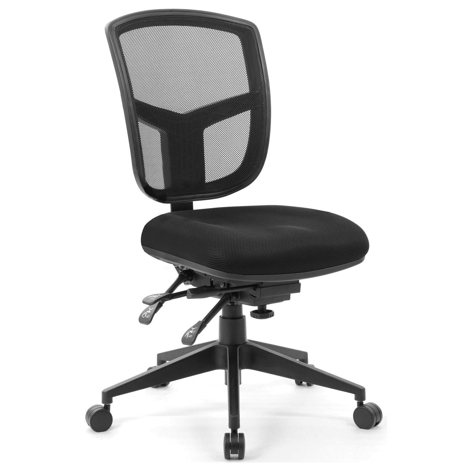 Miami Fabric Office Chair
