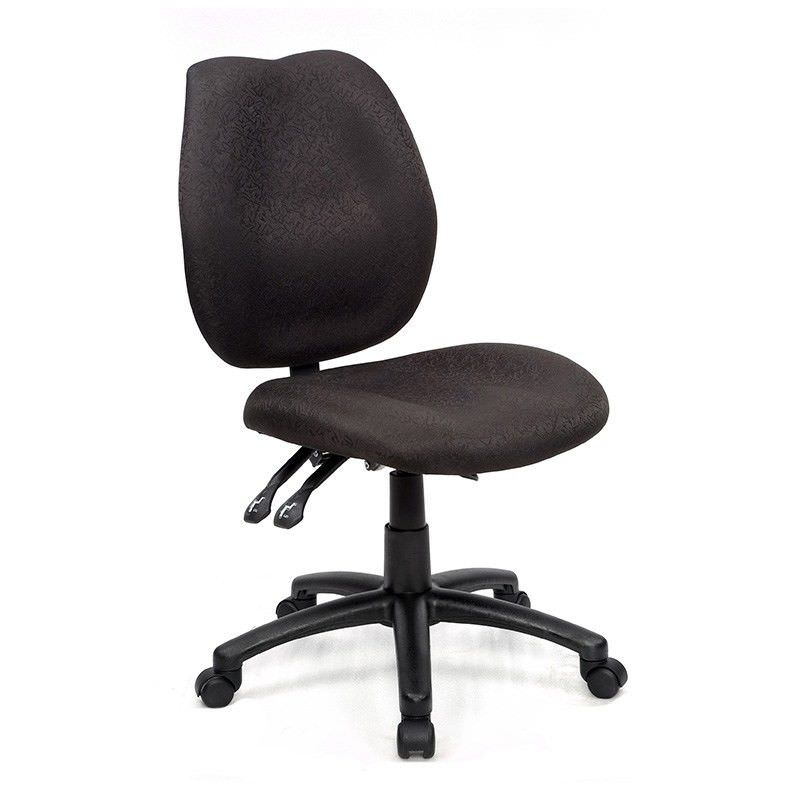 Sabina Black Chair - YS43A