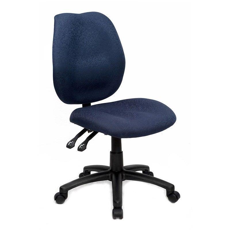 Sabina Blue Chair - YS43A