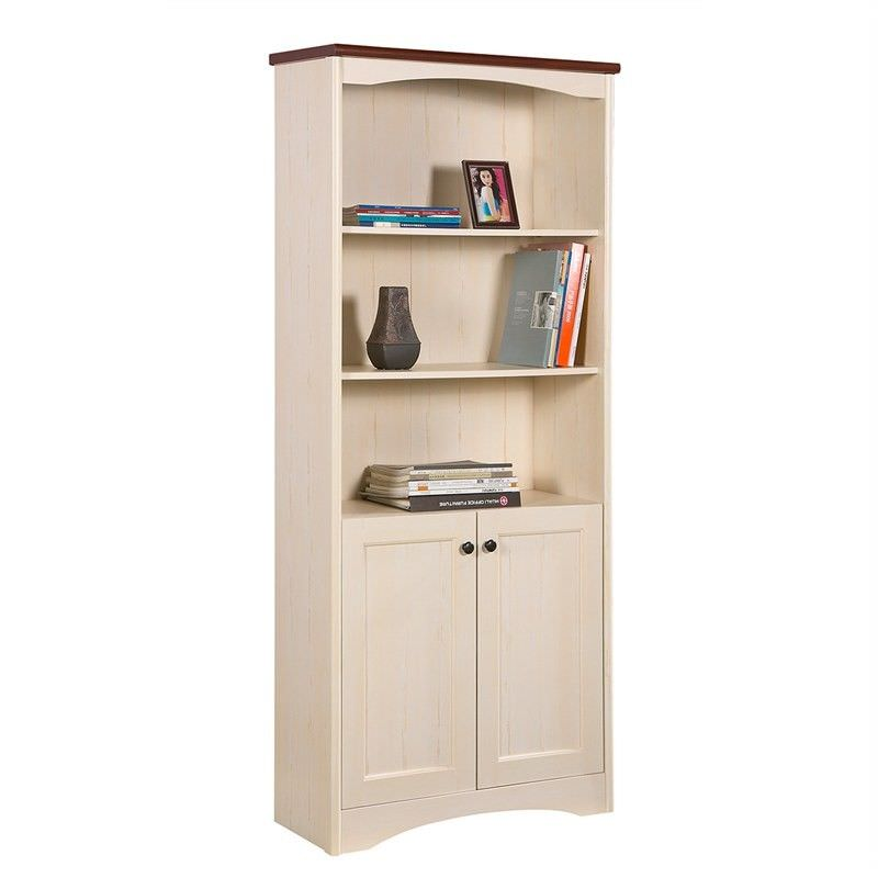 Nepean Bookcase with 2 Doors
