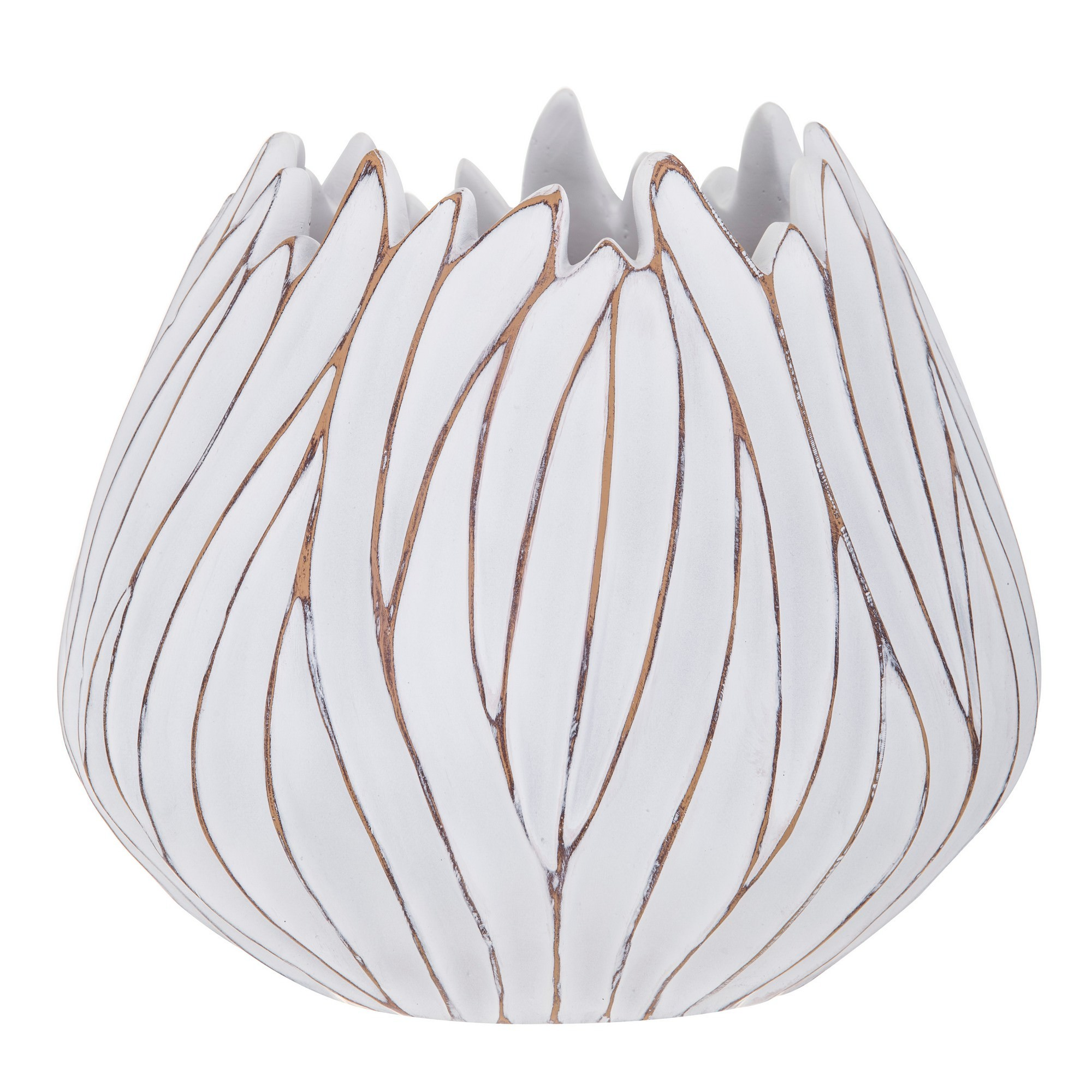 Tabbart Vase, Medium