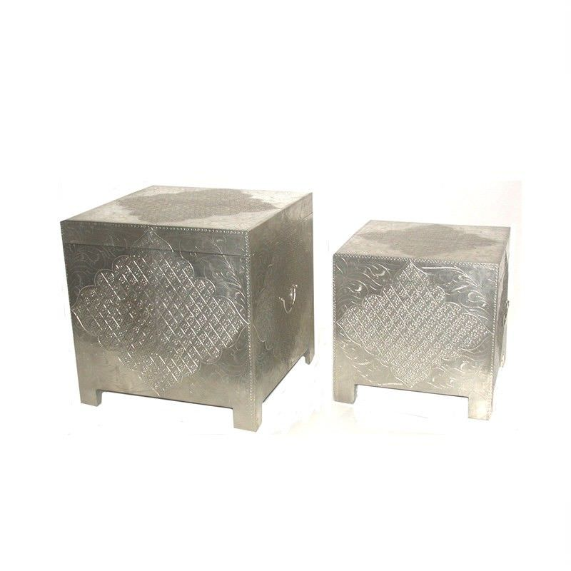 Empire Cube Boxes S-2 52and42cm
