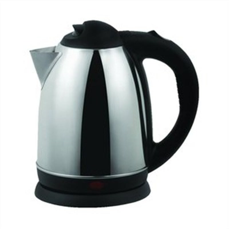 PRIMA S-Steel Kettle 1.7L Fast Delivery Local Manufacture Warranty