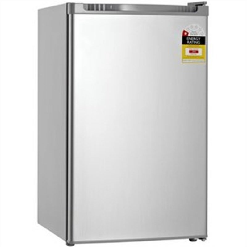 PYE 116L Stainless Bar Fridge Fast Delivery Local Manufacture Warranty