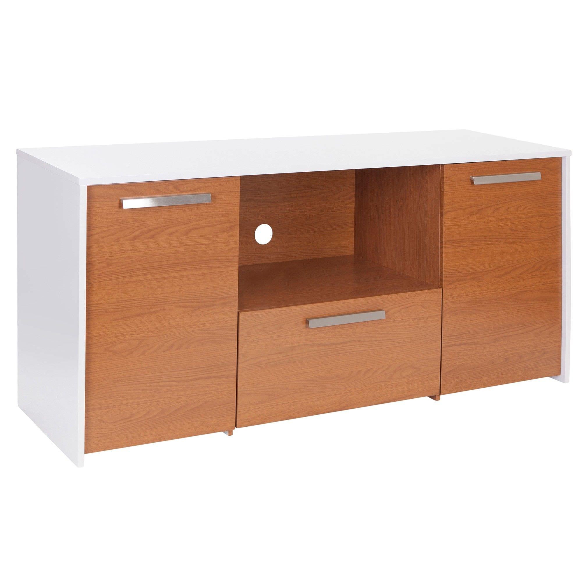 Active 2 Door 1 Drawer Office Sideboard