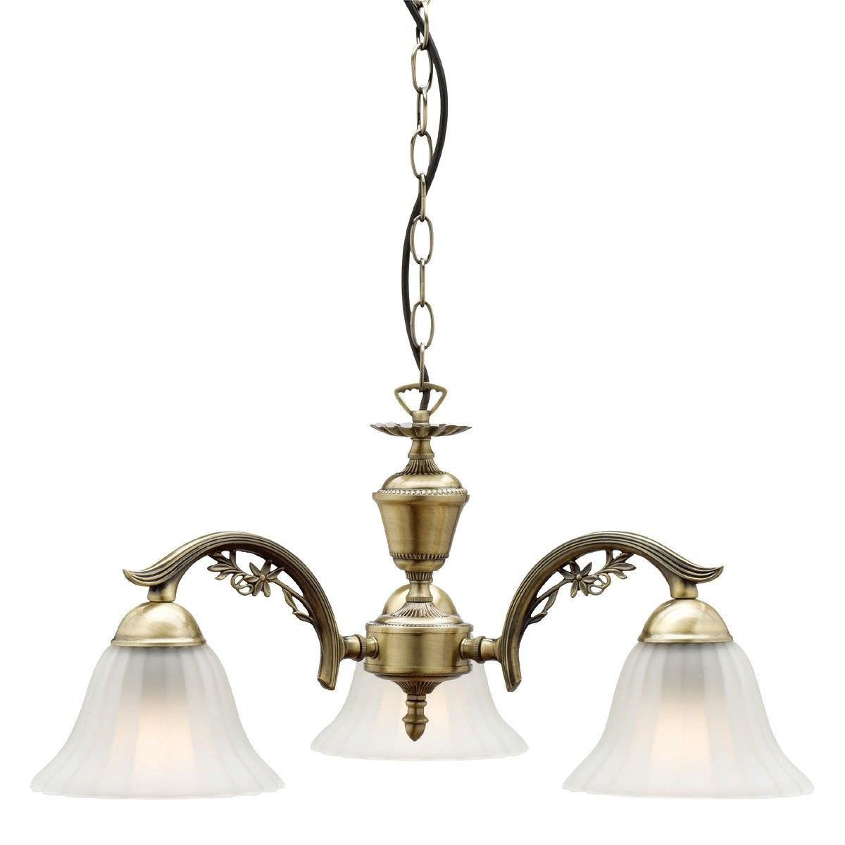 Edgewood 3 Light Chandelier