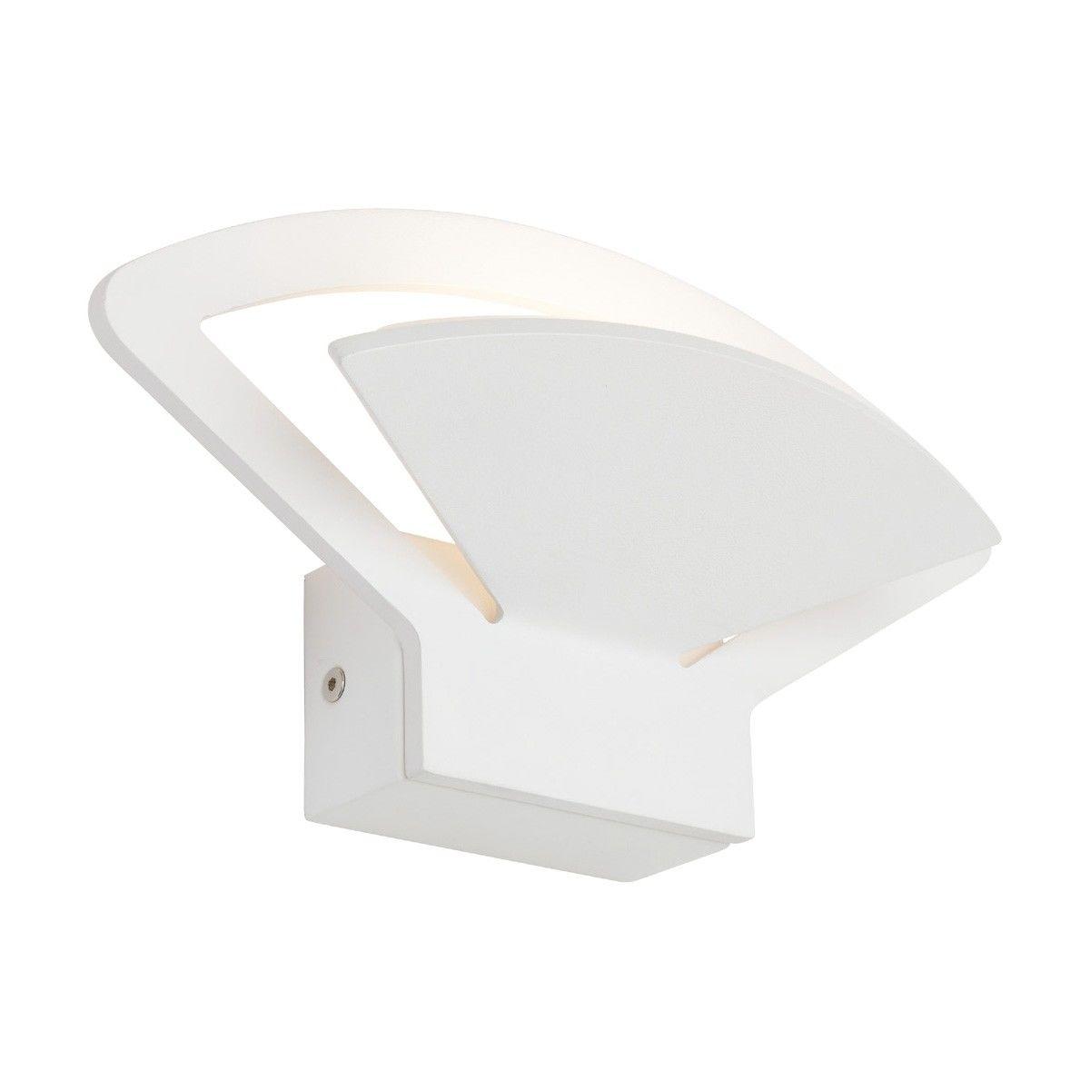 Fiesta LED Wall Light, 12W, White