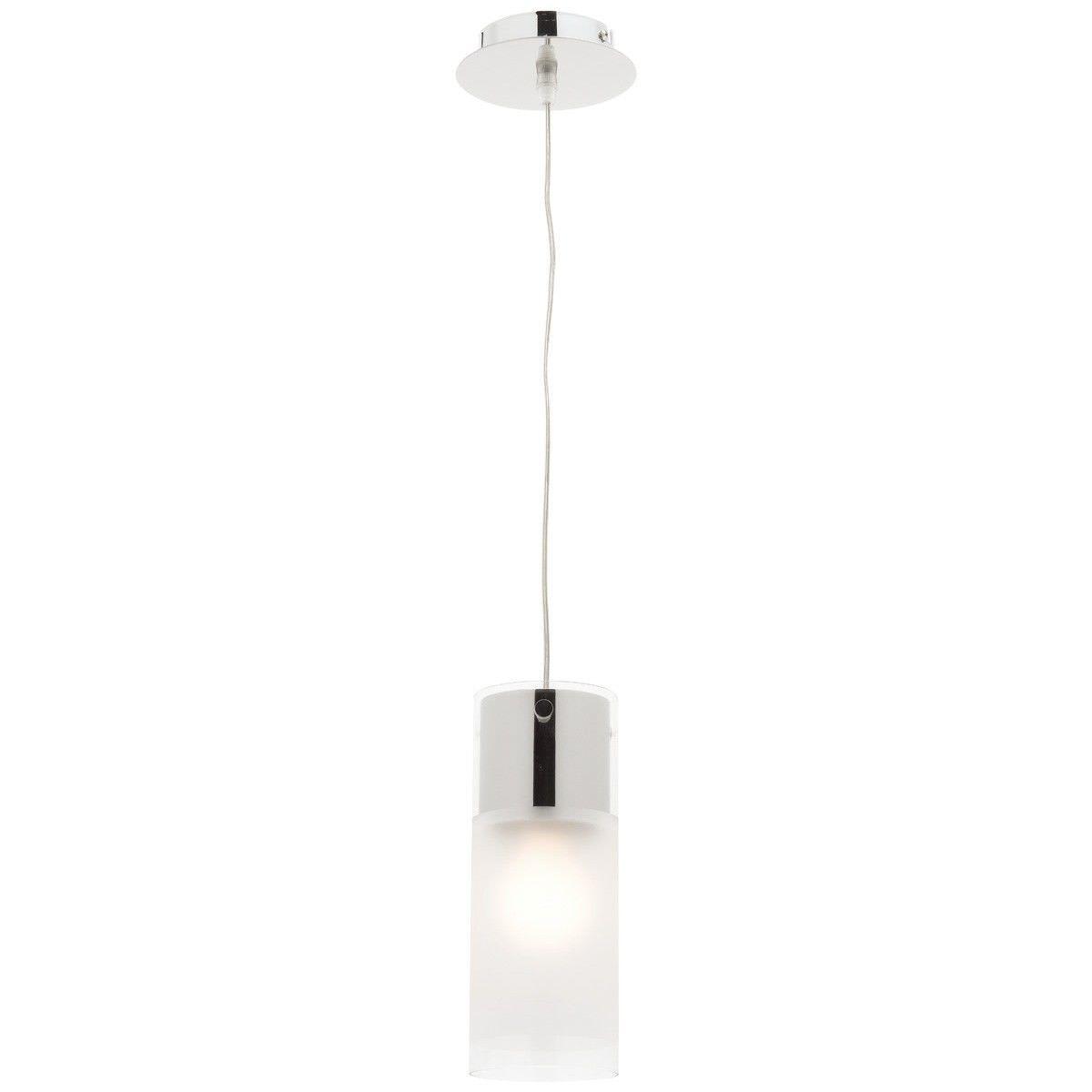 Infinity 1 Light Cord Drop