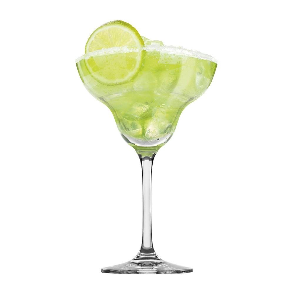 IVV Tasting Hour 2 Piece Margarita Glass Set