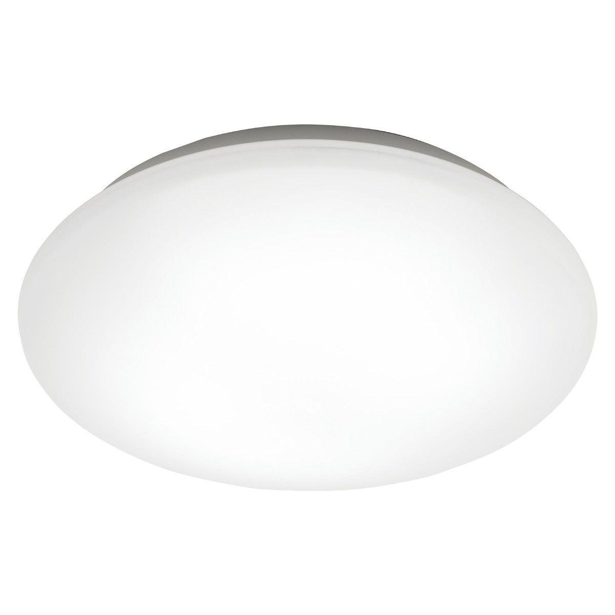 Kobe LED Oyster Light, 27W, 5000K