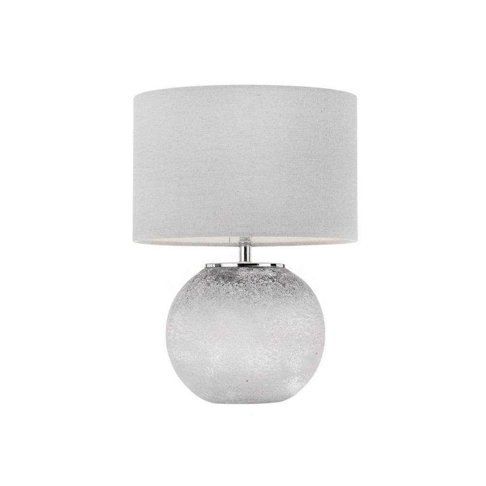 Lara Glass Table Lamp