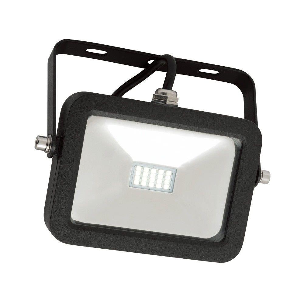 Lemans IP65 Exterior LED Box Flood Light, 10W