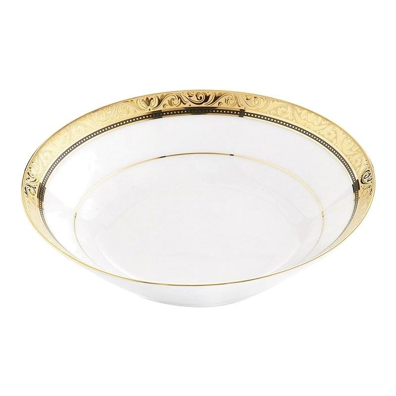 Noritake Regent Gold Fine China Dessert Bowl