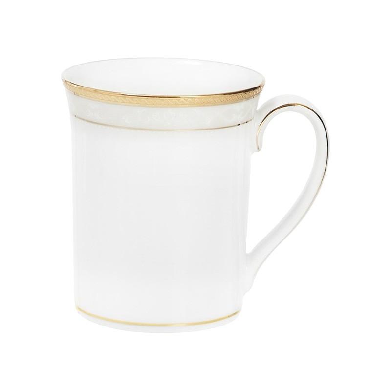 Noritake Hampshire Gold Fine China Mug
