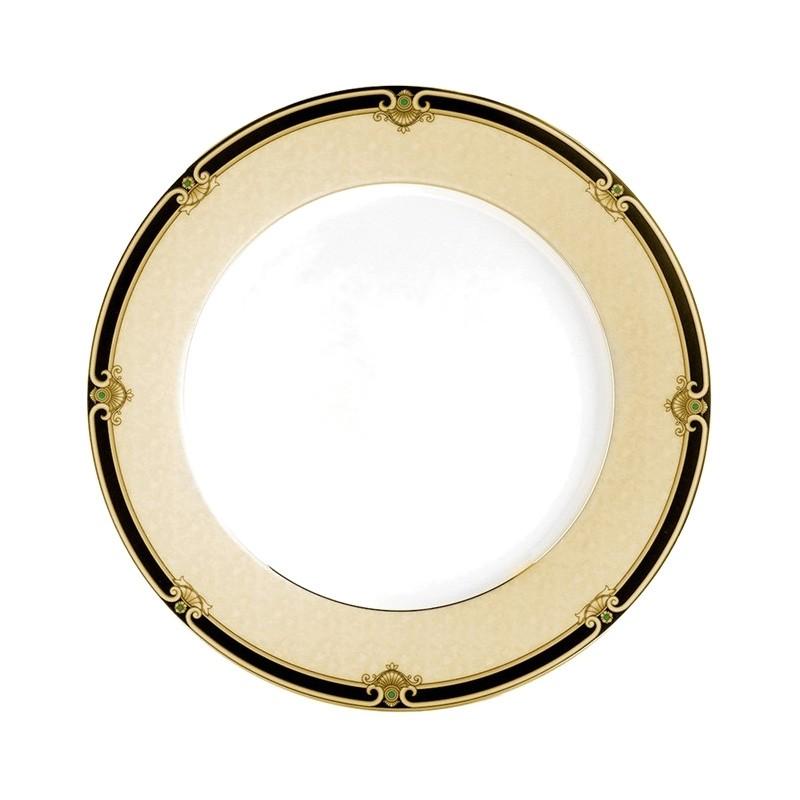Noritake Braidwood Fine China Dinner Plate