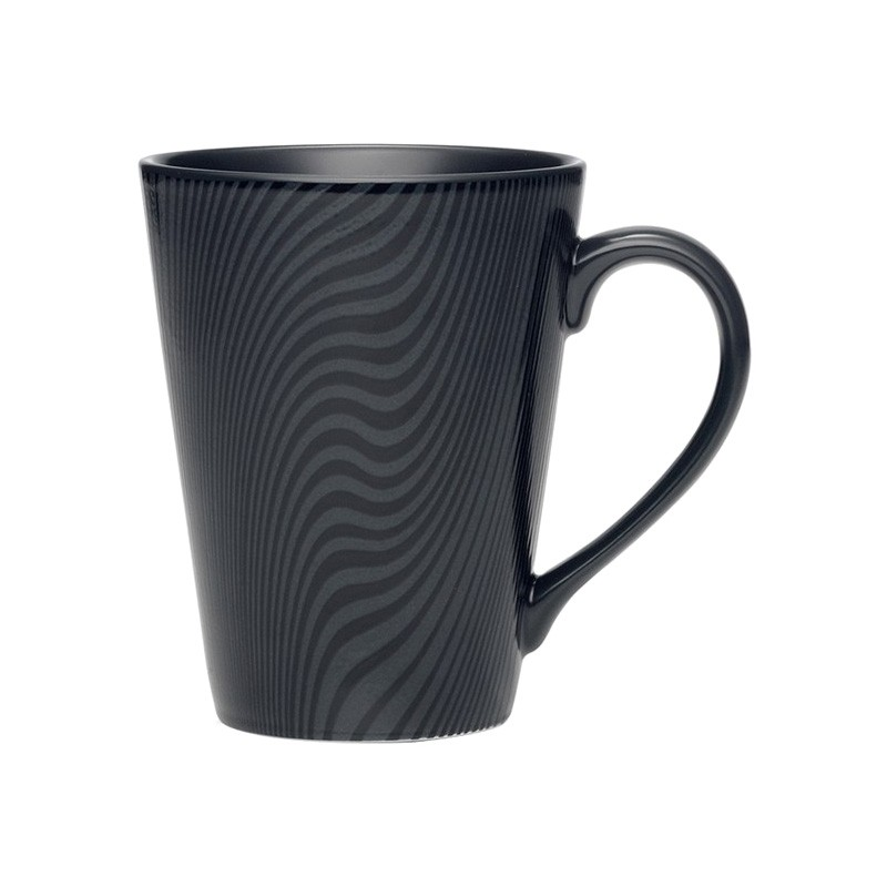 Noritake Colorscapes BOB Dune 4 Piece Fine Porcelain Mug Set