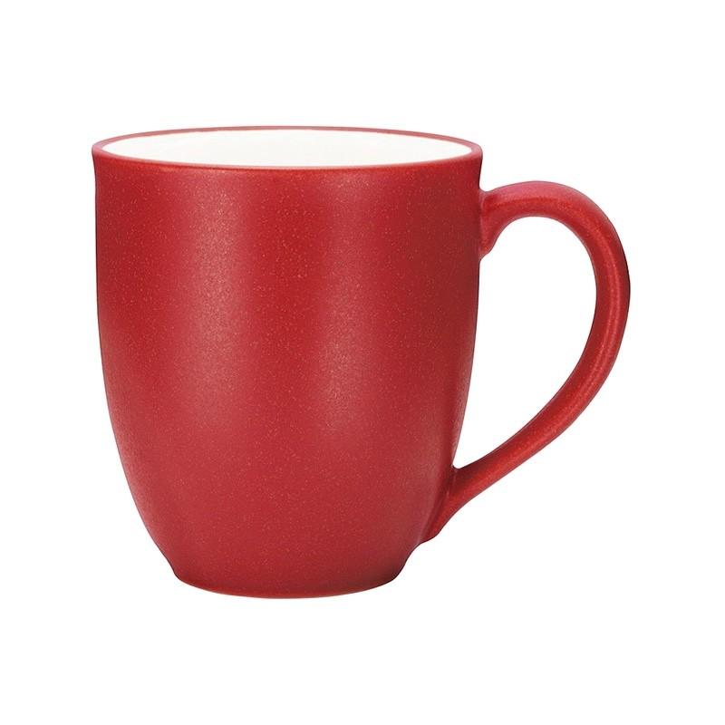 Noritake Colorwave Raspberry Mug