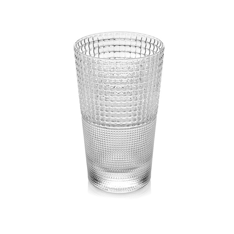 IVV Speedy Set of 6 Highball Glasses - Clear