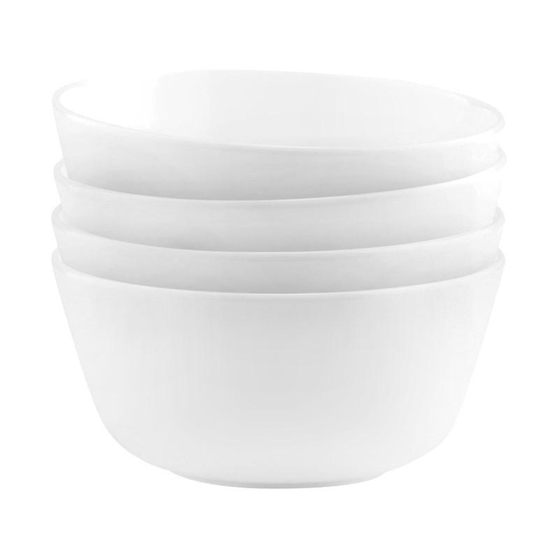 Marc Newson by Noritake Set of 4 Fine Bone China Multi Bowls