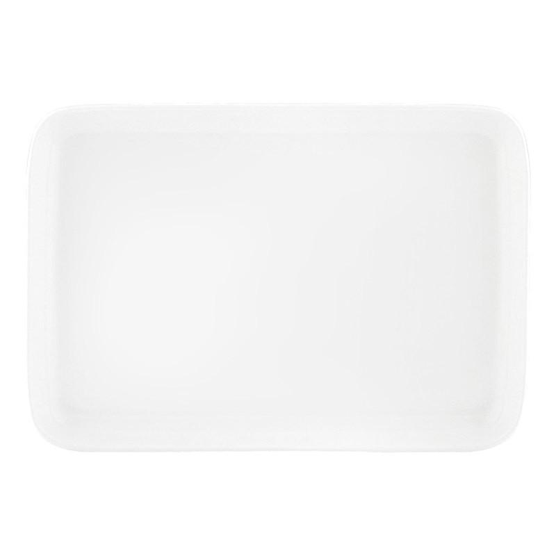 Marc Newson by Noritake Fine Bone China Rectangular Serving Platter
