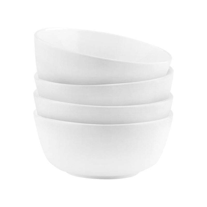 Marc Newson by Noritake Set of 4 Fine Bone China Small Bowls