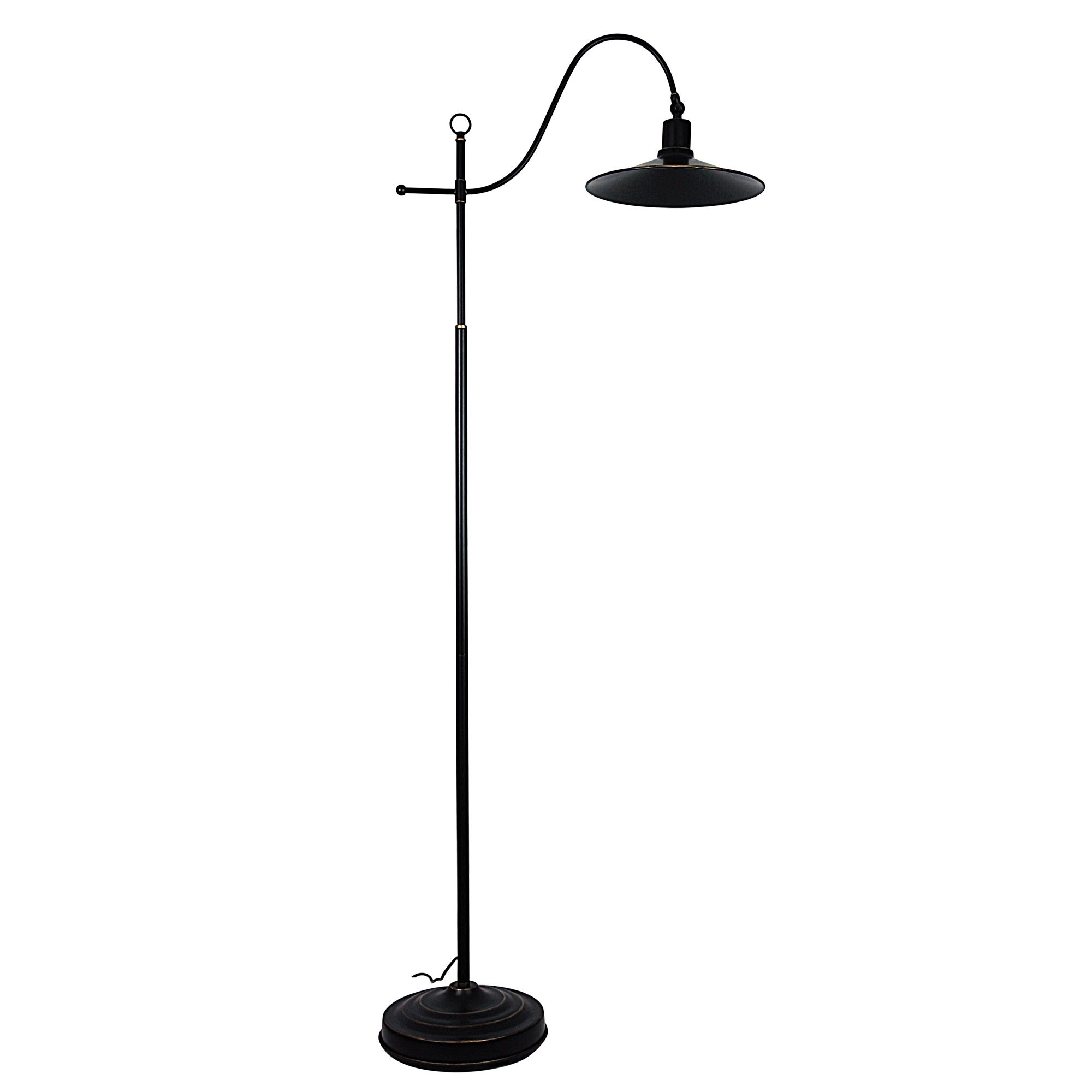 Boston Metal Floor Lamp