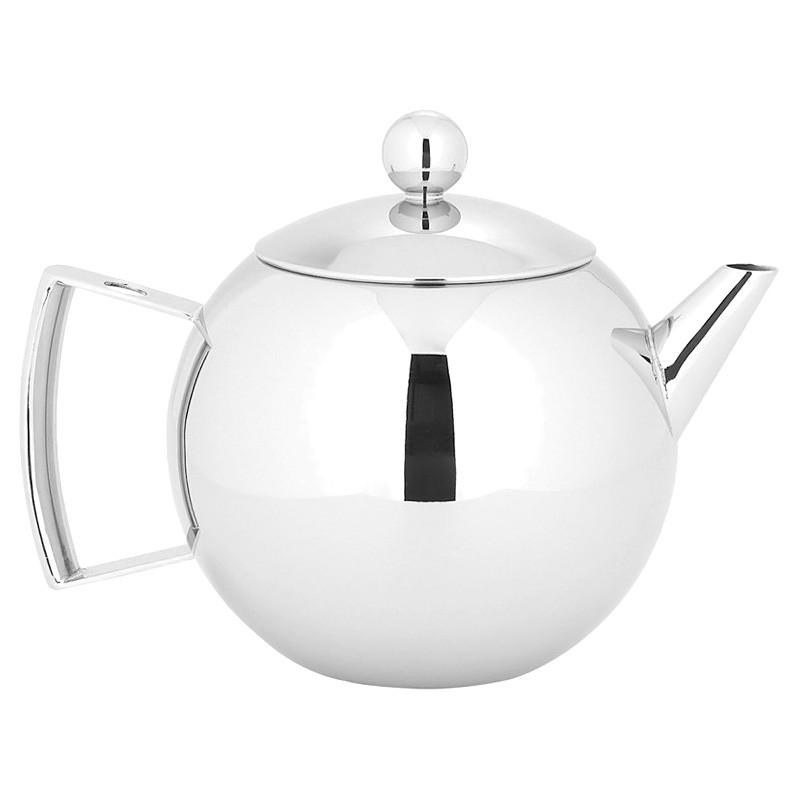 Avanti Mondo Stainless Steel 600ml Teapot