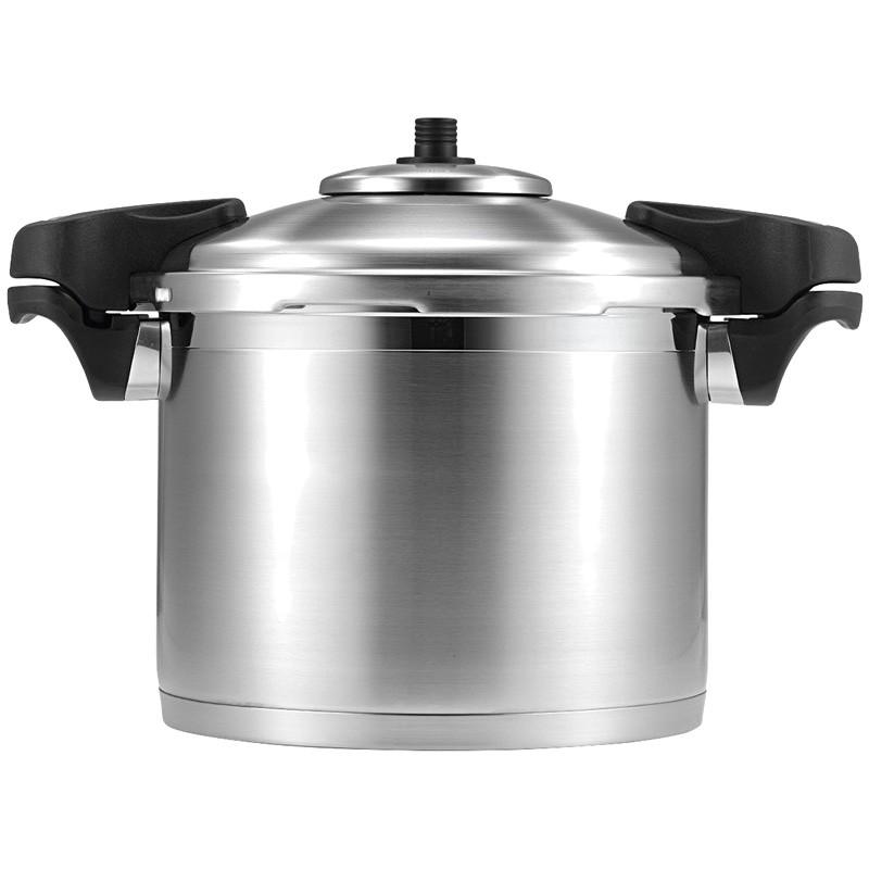 Scanpan 24cm/8L Stainless Steel Pressure Cooker