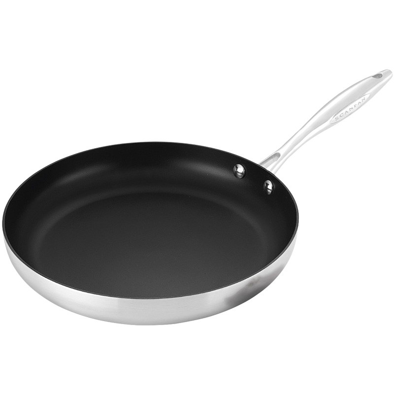 Scanpan CTX Commercial Grade Non-stick 28cm Fry Pan