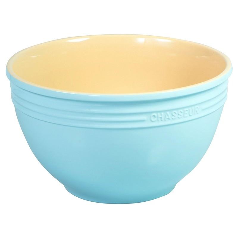 Chasseur La Cuisson Large Mixing Bowl - Duck Egg Blue