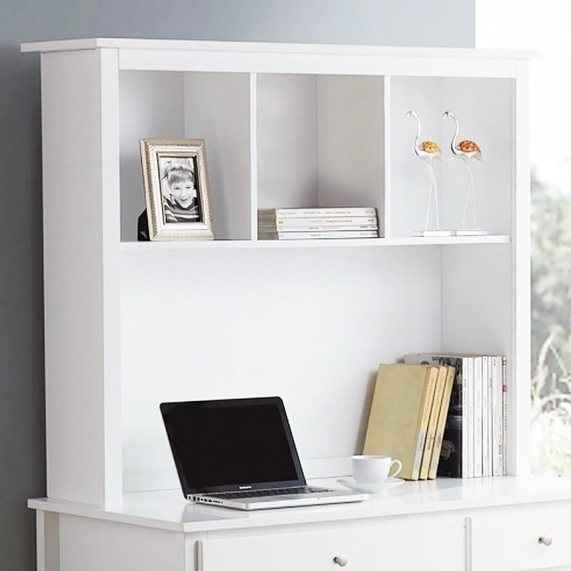 Brodie Wooden Desk Hutch (Hutch Only)