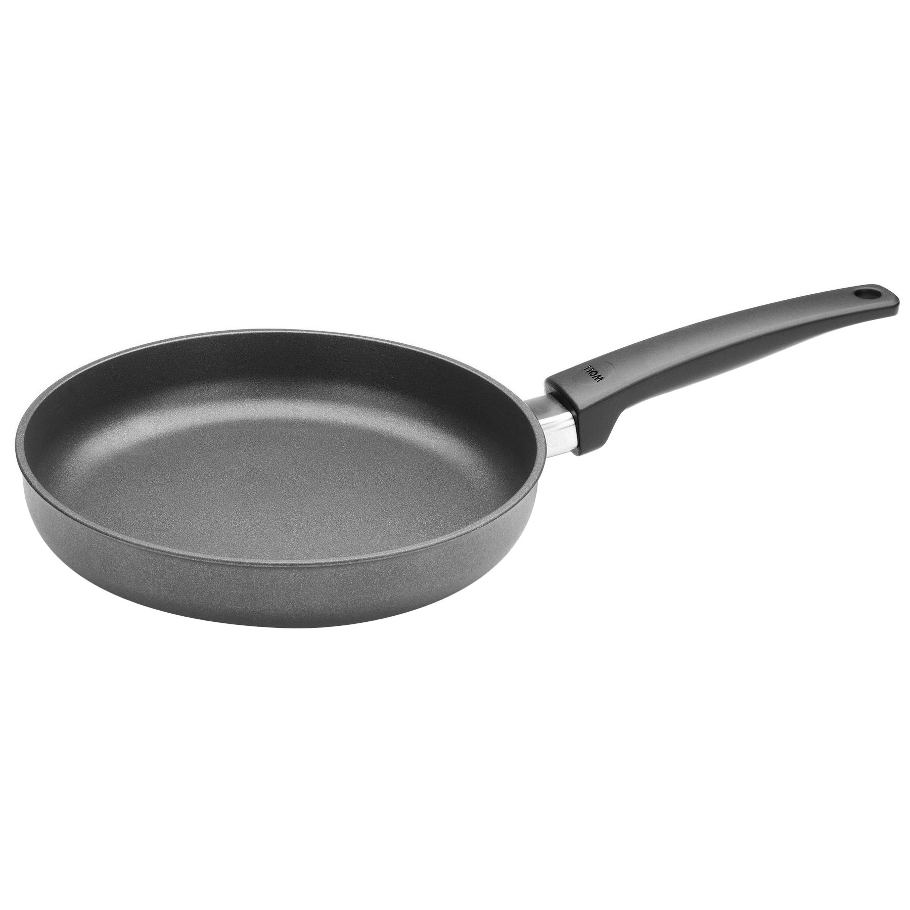 Woll Saphir Lite Induction Frypan, 24cm