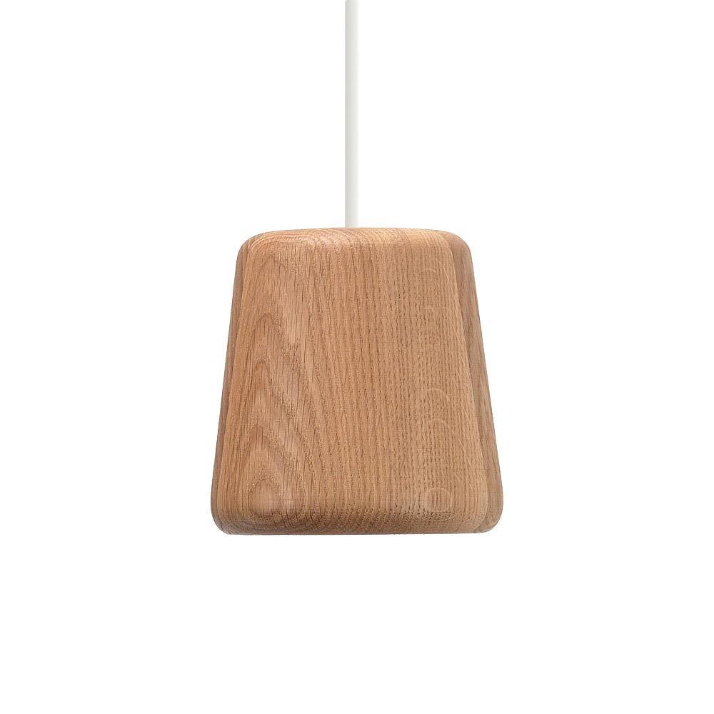 Replica Fermetti Bulb Wooden Pendant Replica - Style A