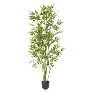 Potted Artificial Bamboo Tree, 190cm