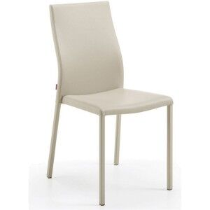 Isobel Dining Chairs - Pearl