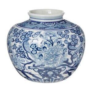 Huaxi Ceramic Oriental Pot Vase