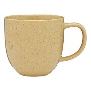 Ecology Dwell Stoneware Mug, Butter