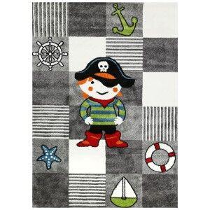 Nova Pirate Kids Rug, 120x170cm