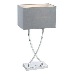 Jasmine Metal Desk Lamp