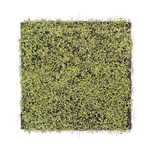 Artificial Botanical Ground Cover Mat, 50cm