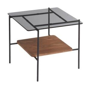 Dane Square Side Table