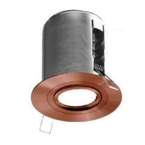 Avoca Copper LED Downlight