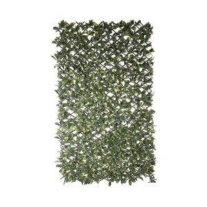 Artificial Laurel Leaf Trellis, 200cm