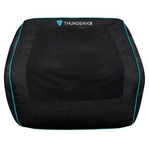 ThunderX3 DB5 Console Gaming Bean Bag Cover, Black / Cyan