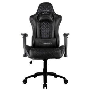 ThunderX3 TGC12 Gaming Chair, Black