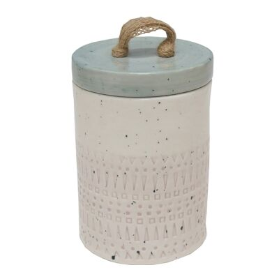 Ava Pottery Canister