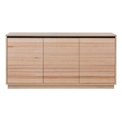 Harrison Messmate Timber 3 Door Buffet Table, 155cm