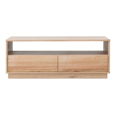 Harrison Messmate Timber Coffee Table, 120cm